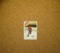 1978-79 Topps Hockey #210 Larry Robinson (Montreal Canadiens) AS1