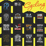 Mens Funny Cycling T-Shirt Mountain Bike Racer Cyclist MTB Birthday 30th 40th