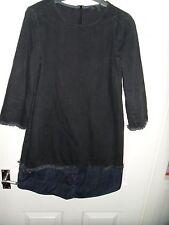 Zara 3/4 Sleeve Tunic Dresses for Women