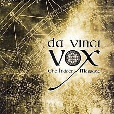 The Hidden Message 2006 by Da Vinci Vox