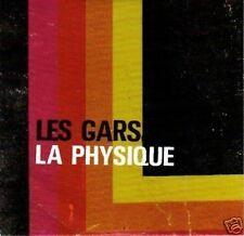 (I66) Les Gars, La Physique - DJ CD