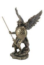 9.5 Inch Statue of Saint Archangel Raphael San Arcangel St Rafael Angel Santo
