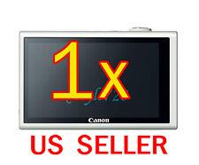 1x Canon PowerShot ELPH 530HS Camera LCD Screen Protector Cover Guard Shield