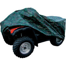 XXL Polyurethane Nylon ATV Cover Woodlands Camo, UV resistant water repellant