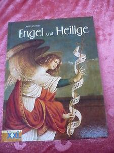 Sublime Livre :Ange Et Sainte __ 2004_