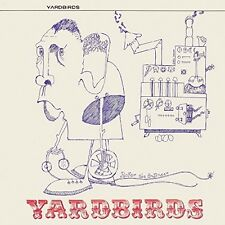 The Yardbirds - Yardbirds (Aka Roger The Engineer) Mono [New Vinyl] UK - Import