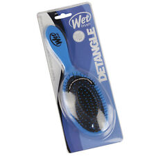 NEW Genuine The Wet Brush Pro B830R-BU IntelliFlex Detangler Massager, Blue