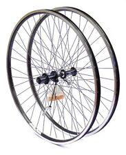 Wilkinson Wheel Set 700C 8/9Spd Cass Q/R Hybrid