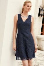 Next Premium Corded Lace Dress 12Tall