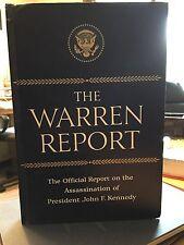 The Warren Report Of The Assassination Of John F. Kennedy- Associated Press