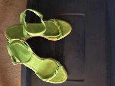 NEW $119 Banana Republic Shoes Sandals Wedges Heels 8 1/2 8.5