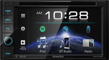 Kenwood DDX4019BT 6.2 DVD Bluetooth Head Unit With Reverse Camera