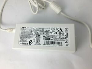 Genuine AC Adapter Power Supply for LG LCD Monitor  DA-48F19 19V 2.53A 48W