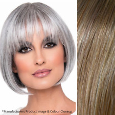 Imperfect Envy Tandi Wig - Human/Synthetic Mix - Hand Tied - Color Vanilla Buter
