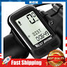 Bike Computer Wireless Waterproof Bicycle Odometer Speedometer Automatic