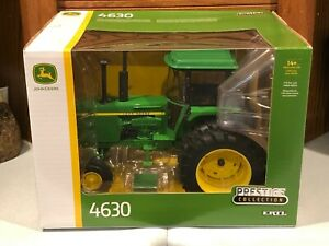 Ertl Prestige Collection John Deere 4630 1/16 Duals
