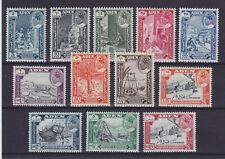 ADEN 1963, SG 41-52, COMPLETE SET, MNH **