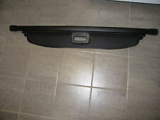 2011-2017 Jeep Grand Cherokee OEM Cargo Cover Black new oem jeep cover