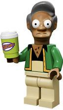 LEGO - The Simpson's Minifigures Apu  Nahasapeemapetilon NEW - SERIES 1