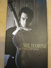Neil Diamond: In my Life Time. 3 compact discs