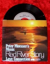 Single Peter Moesser's Music: Red River Story