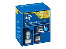 Intel Core i7-4790 Haswell Quad-Core 3.6 GHz LGA 1150 84W BX80646I74790 Desktop