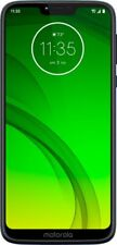 "Moto G7 Power XT1955-6 32GB 6.2"" 12MP Android Smartphone VERIZON (Marine Blue)"