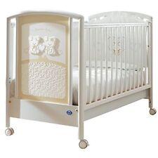 S526149 Pali Maison Bebe - lettino per Bambini con struttura letto e doghe