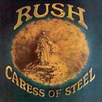 Rush : Caress of Steel CD (1997) ***NEW*** Incredible Value and Free Shipping!