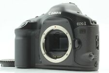 【NEAR MINT COUNT 086】 Canon EOS-1V BLACK 35mm SLR CAMERA GR-E2 from JAPAN #CA970
