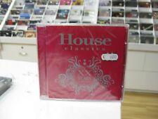 HOUSE CD CLASSIQUES ESPAGNOL CD1 2004