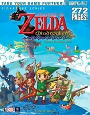 The Legend of Zelda: The Wind Waker Official Strategy Guide for GameCube, Doug W