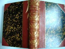 JEANNE D'ARC H. Wallon 1876 illustré chromolithographies et gravures
