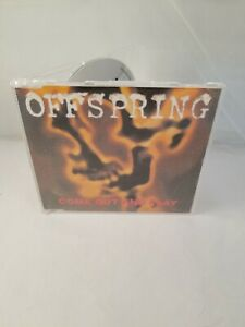 Offspring - Come Out and Play CD single