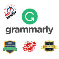 Grammarly Premium  Account 🥇Best Offer | Fast Delivery 100%💯Guaranteed