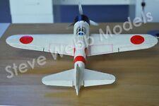 1x Zero Zen Tony Ray Aero Model Laser Cut Balsa Kit for Radio Control Indoor XM