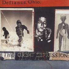 Defiance, Ohio - The Great Depression (Vinyl LP - 2006 - US - Reissue)