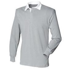 Chemises décontractées et hauts polos de rugby pour homme taille XL
