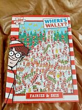 New Where's Wally Jigsaw