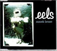 EELS - SUSAN'S HOUSE - CD SINGLE