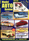 MODEL AUTO REVIEW (MAR) Magazine (2007) Special Bundle Offer - 10 NEW ISSUES!