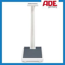 Bilancia pesapersone professionale digitale a colonna con altimetro funzione BMI