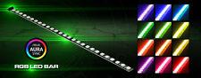 Nanoxia rigido RGB LED 30cm, ASUS Aura Sync certificata, 27 ultra-luminoso a LED'S