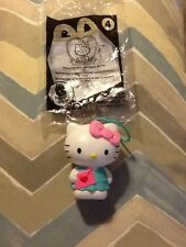 Hello Kitty Mcdonald Happy Meal Birthday Surprise #4, With Stickers