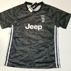 Cristiano Ronaldo 2019/20 Juventus Gray Jersey Size Youth 12 Eur 30 NWT