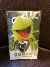 Kermit The Frog Pin