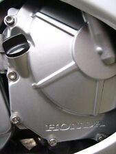 Honda CBR 600F CBR600F Engine bolt kit 99-05 Stainless
