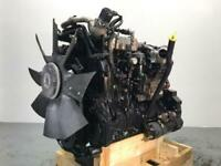2007 International MFX7 Diesel Engine, 210HP.  All Complete and Run Tested.