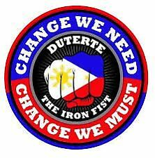 3x Duterte Pride Proud Pinoy Philippines Filipino Hard Hat Sticker Helmet Decal