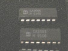 CA3086 General Purpose NPN Transistor Array DIP14  1pcs